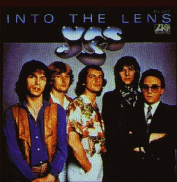 Yes - Into The Lens